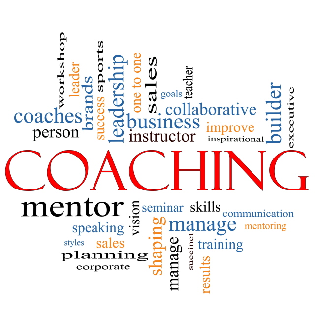 coaching image zone