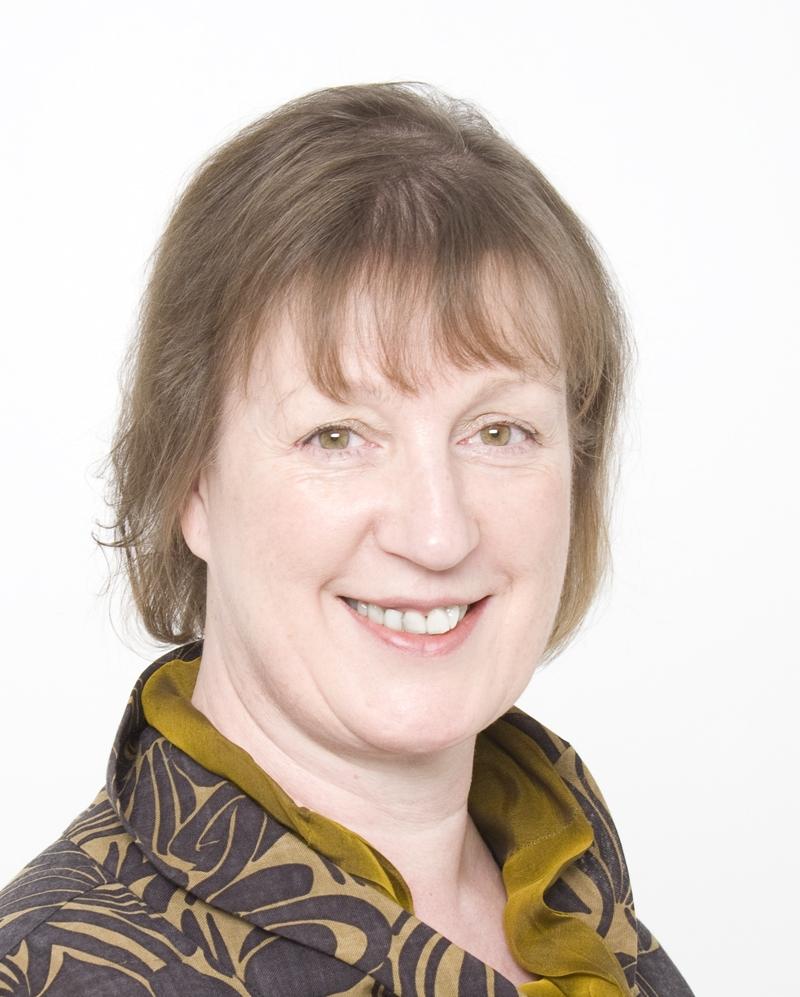 Helen Caton Hughes