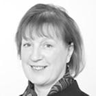 Helen Caton Hughes BW